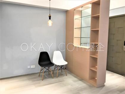 碧翠園 - 物业出租 - 714 尺 - HKD 1,650万 - #99760