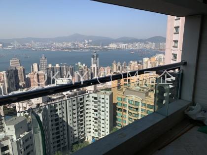 碧苑大廈 - 物业出租 - 2499 尺 - HKD 100K - #77073