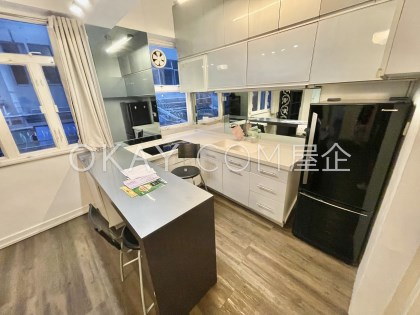 碧麗苑 - 物業出租 - 487 尺 - HKD 800萬 - #71665