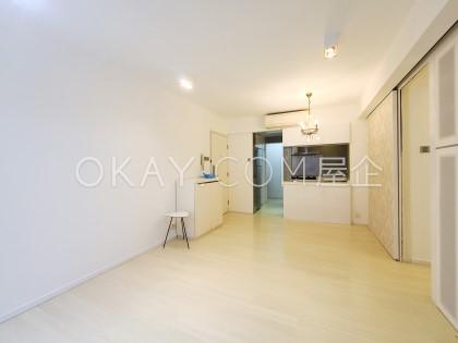 碧麗閣 - 物業出租 - 670 尺 - HKD 29K - #394270