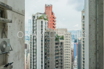 福臨閣 - 物業出租 - 394 尺 - HKD 1.9萬 - #109645