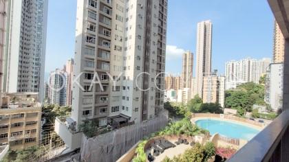 福苑 - 物业出租 - 1397 尺 - HKD 3,500万 - #23655