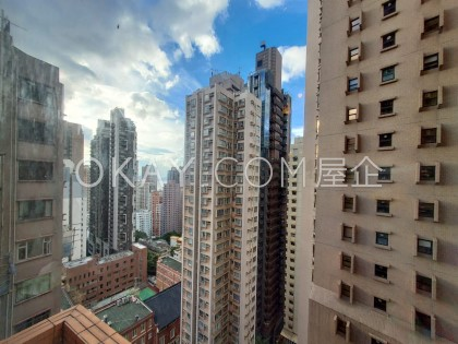 禮賢閣 - 物業出租 - 833 尺 - HKD 3.5萬 - #97241