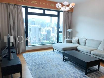 禮頓山 - 物業出租 - 1461 尺 - HKD 105K - #37038