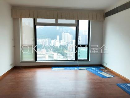 禮頓山 - 物業出租 - 1461 尺 - HKD 108K - #55138