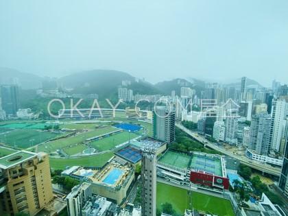禮頓山 - 物業出租 - 924 尺 - HKD 6.5萬 - #63548