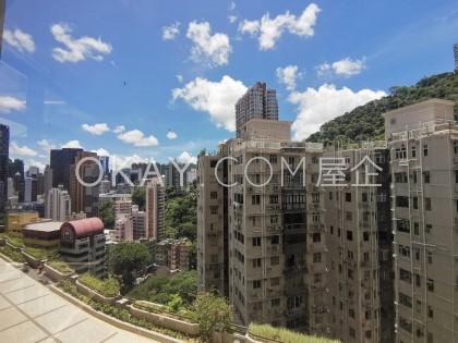 竹林苑 - 物业出租 - 1498 尺 - HKD 6.6万 - #25366