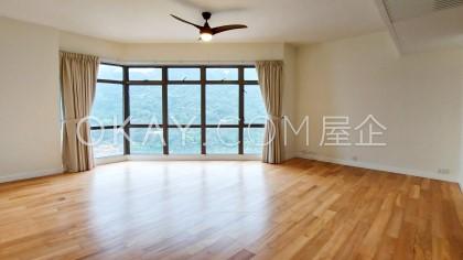 竹林苑 - 物業出租 - 1670 尺 - HKD 105K - #9673