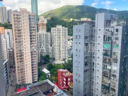 紀雲峰 - 物业出租 - 1451 尺 - HKD 39.5M - #80640