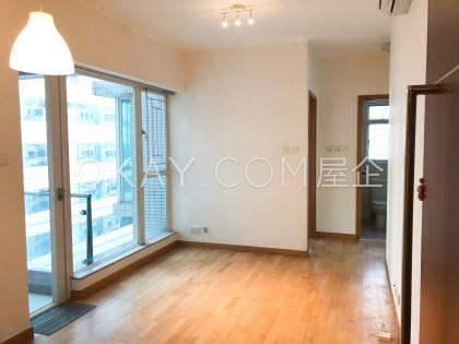 綠意居 - 物業出租 - 535 尺 - HKD 12.2M - #107772