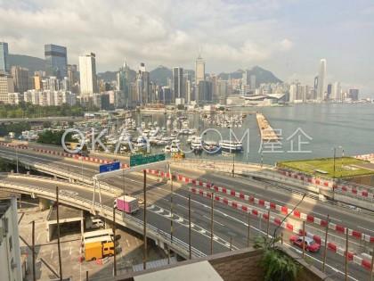 維多利中心 - 物業出租 - 524 尺 - HKD 1,300萬 - #77785