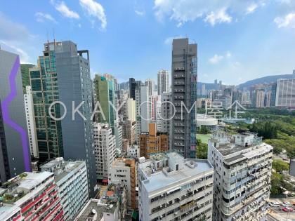 維峰 - 物業出租 - 485 尺 - HKD 2.85萬 - #290344