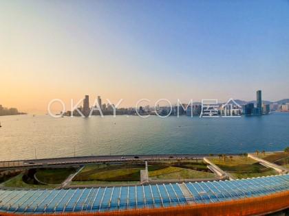維港頌 - 物業出租 - 1455 尺 - HKD 80K - #318869