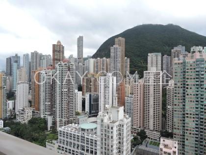 縉城峰 - 物业出租 - 463 尺 - HKD 14M - #77460