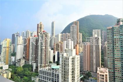 縉城峰 - 物業出租 - 773 尺 - HKD 49K - #89666