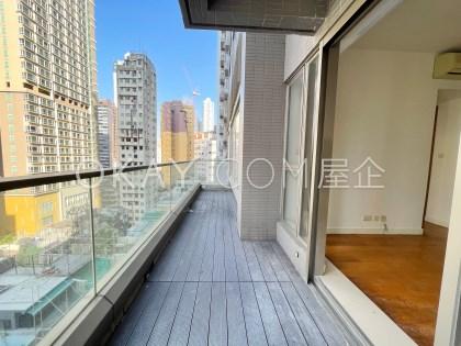縉城峰 - 物业出租 - 721 尺 - HKD 4万 - #4233