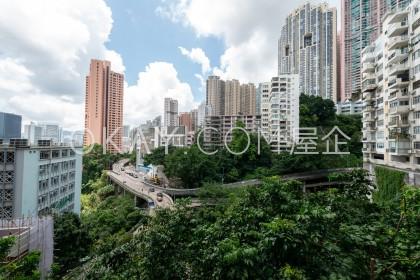 羅便臣花園大廈 - 物业出租 - 1587 尺 - HKD 3,800万 - #286800