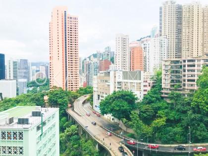 羅便臣花園大廈 - 物业出租 - 1587 尺 - HKD 3,150万 - #367072