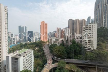 羅便臣花園大廈 - 物業出租 - 1587 尺 - HKD 7.5萬 - #26239