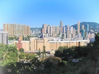 美麗邨 - 物业出租 - 944 尺 - HKD 48K - #165046