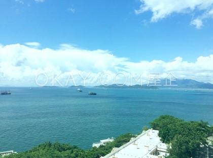 翠海別墅 - 物业出租 - 1707 尺 - HKD 4,200万 - #44536