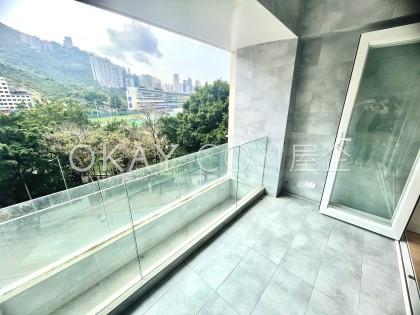 翠谷樓 - 物业出租 - 1067 尺 - HKD 58K - #121257