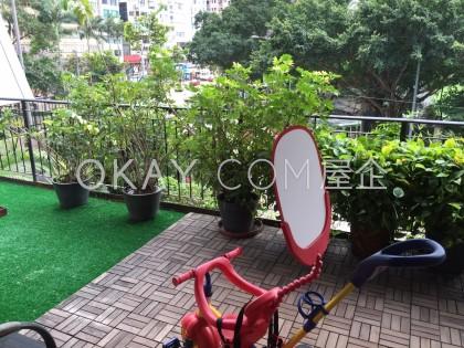 翠谷樓 - 物業出租 - 1086 尺 - HKD 50K - #121267