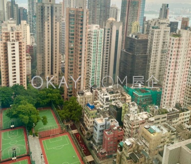 翠麗軒 - 物业出租 - 696 尺 - HKD 3.8万 - #1236