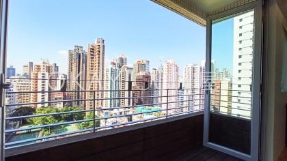 翠麗軒 - 物业出租 - 772 尺 - HKD 4.5万 - #74038