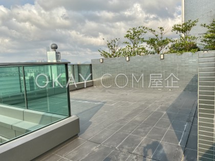 翰林峰 - 物業出租 - 1200 尺 - HKD 118K - #320709