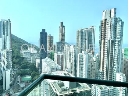 翰林軒 - 物业出租 - 790 尺 - HKD 38K - #124557