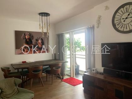 聚賢居 - 物业出租 - 628 尺 - HKD 1,700万 - #68676