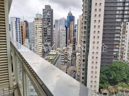 聚賢居 - 物业出租 - 443 尺 - HKD 1,180万 - #57800