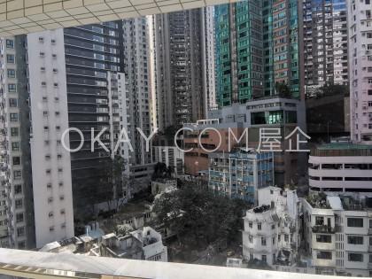 聚賢居 - 物业出租 - 443 尺 - HKD 1,180万 - #58230