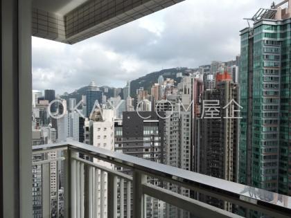 聚賢居 - 物业出租 - 910 尺 - HKD 5.5万 - #61657