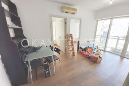 聚賢居 - 物业出租 - 400 尺 - HKD 2.35万 - #631