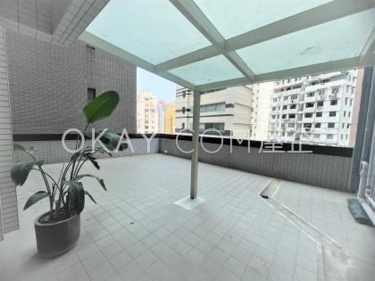 聚賢居 - 物業出租 - 733 尺 - HKD 26.5M - #590
