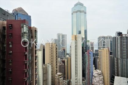 聚賢居 - 物業出租 - 813 尺 - HKD 23M - #68823