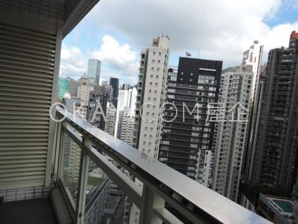 聚賢居 - 物業出租 - 443 尺 - HKD 14M - #75701