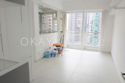聚賢居 - 物業出租 - 443 尺 - HKD 27.8K - #551