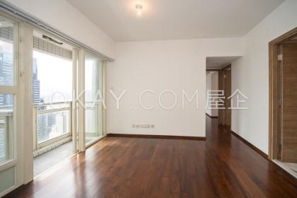 聚賢居 - 物業出租 - 812 尺 - HKD 5.5萬 - #612