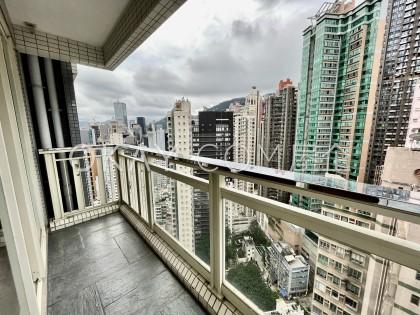 聚賢居 - 物業出租 - 910 尺 - HKD 5.5萬 - #62990