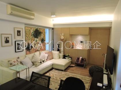 聚賢居 - 物業出租 - 628 尺 - HKD 4萬 - #62994