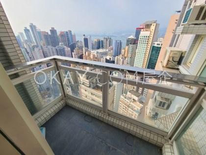 聚賢居 - 物業出租 - 777 尺 - HKD 4.8萬 - #63054