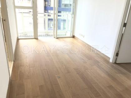 聚賢居 - 物業出租 - 400 尺 - HKD 25K - #68936