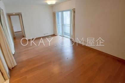 聚賢居 - 物業出租 - 773 尺 - HKD 45K - #83361