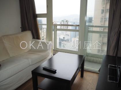 聚賢居 - 物業出租 - 400 尺 - HKD 2.48萬 - #83391