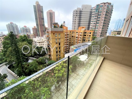 聯邦花園 - 物业出租 - 1166 尺 - HKD 35M - #80142