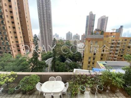 聯邦花園 - 物业出租 - 1166 尺 - HKD 3,500万 - #80142