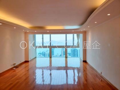 聯邦花園 - 物业出租 - 1166 尺 - HKD 5.3万 - #50307